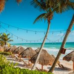 A Weekend in Tulum
