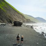 Backpacking the Lost Coast Trail